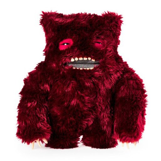 Picture of Fuggler 30cm Funny Ugly Monster - Red Clawey