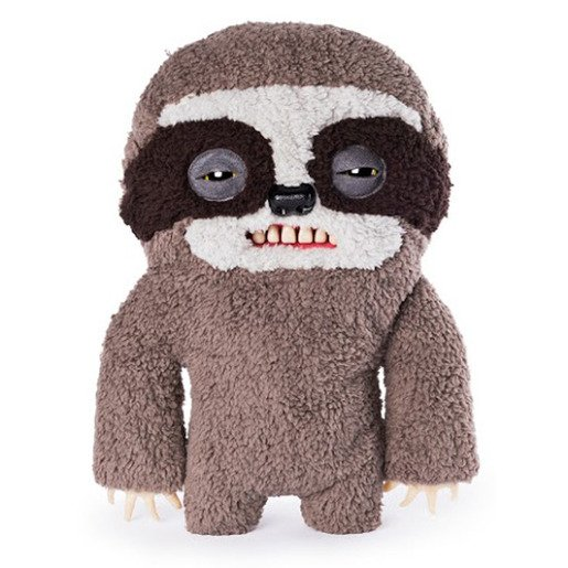 Picture of Fuggler 30cm Funny Ugly Monster - Grey Sickening Sloth