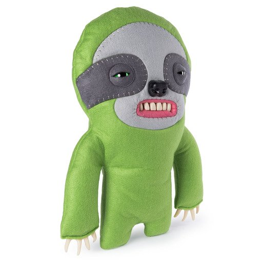 Picture of Fuggler 30cm Funny Ugly Monster - Green Sickening Sloth