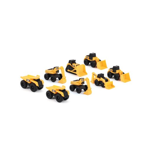 Picture of CAT Little Machines 8-Pack