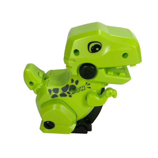 Picture of Dino Infrared Robot