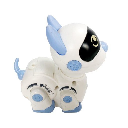 Picture of Dog Infrared Robot