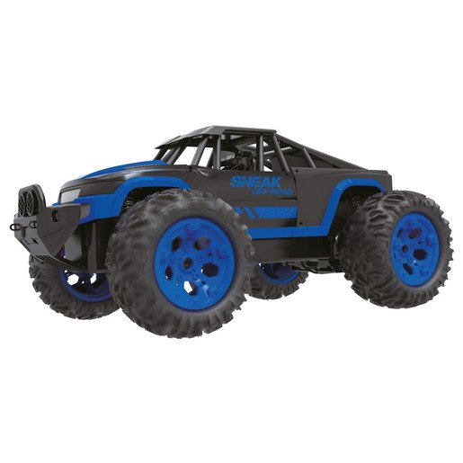 Picture of RC 1:12 Off-Road Alloy Truck