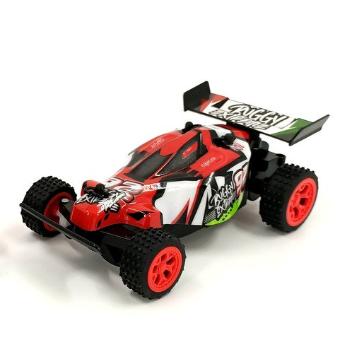 Picture of RC 1:28 Buggy Extreme - Red