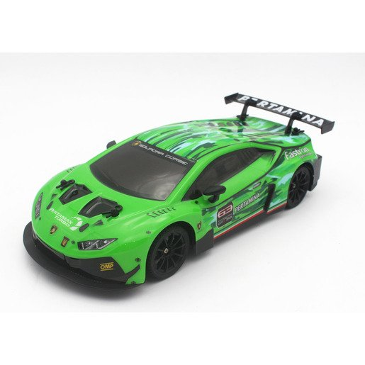 Picture of RC 1:16 Huracan GT3 Car - Green