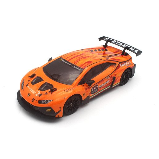 Picture of RC 1:16 Huracan GT3 Car - Orange