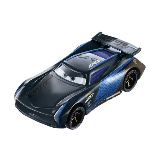 Picture of Disney Pixar Cars Colouring Changing Car - Jackson Storm