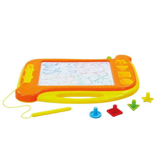 Picture of Out Of The Box Large Doodle Colour Drawing Board