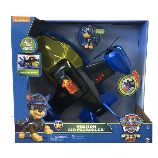 Picture of Paw Patrol Mission Air Patroller