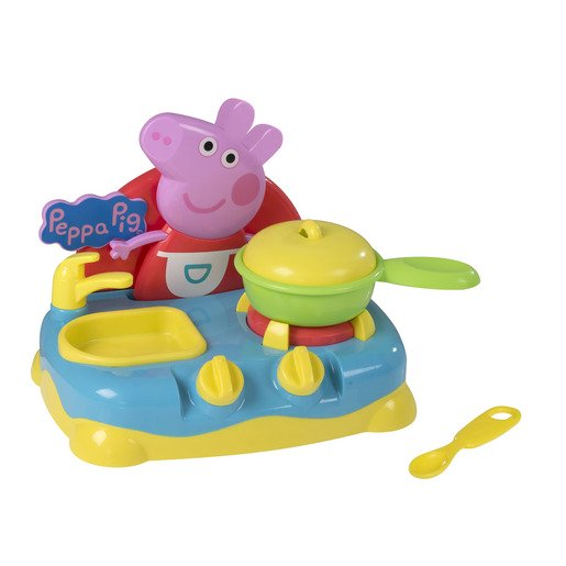 Picture of Peppa Pig Sing Along Kitchen