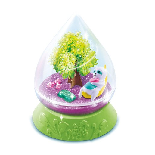Picture of So Magic D.I.Y Terrarium - Forest
