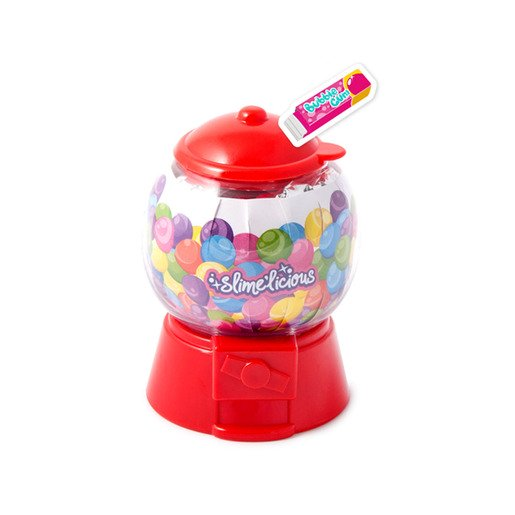 Picture of So Slime D.I.Y Slimelicious Shaker - Bubblegum