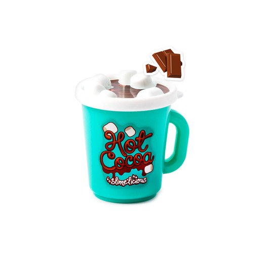 Picture of So Slime D.I.Y Slimelicious Shaker - Hot Cocoa