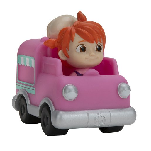 Picture of CoComelon Mini Vehicle - Pink
