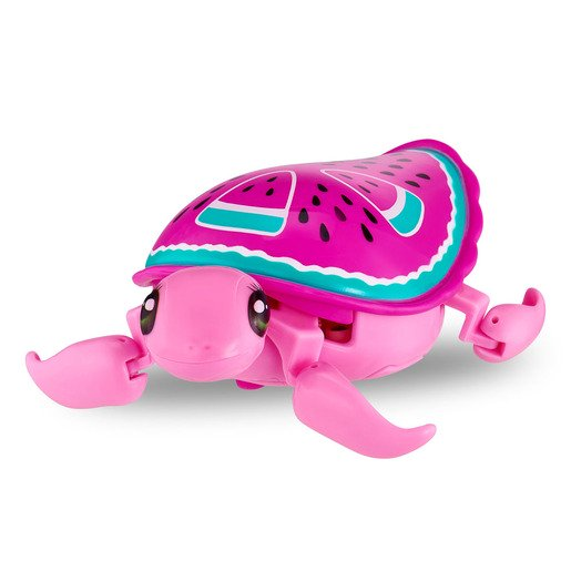Picture of Little Live Pets Turtle - Pink