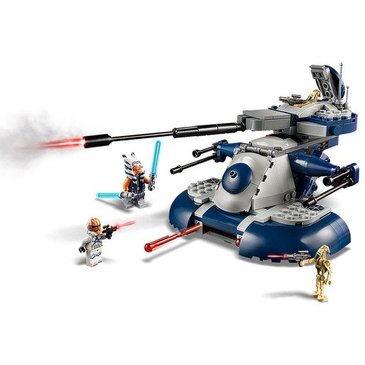 Picture of LEGO Star Wars Armoured Assault Tank (AAT) - 75283