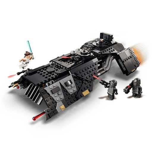Picture of LEGO Star Wars Knights of Ren Transport Ship - 75284