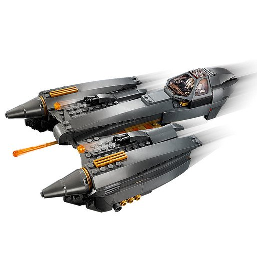 Picture of LEGO Star Wars General Grievous's Starfighter - 75286