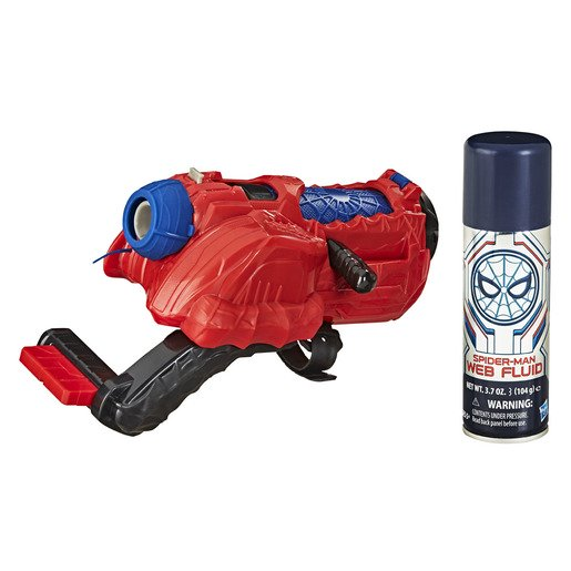 Picture of Spider-Man Web Cyclone Blaster