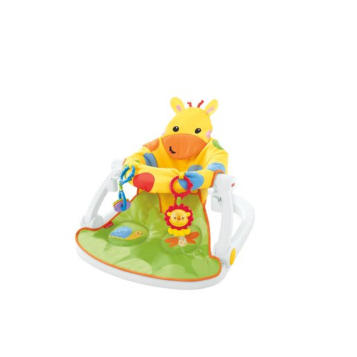 Picture of Fisher-Price Sit Me Up Floor Seat