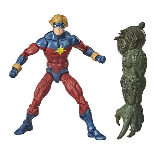 Picture of Marvel Legends Series - Mar-Vell
