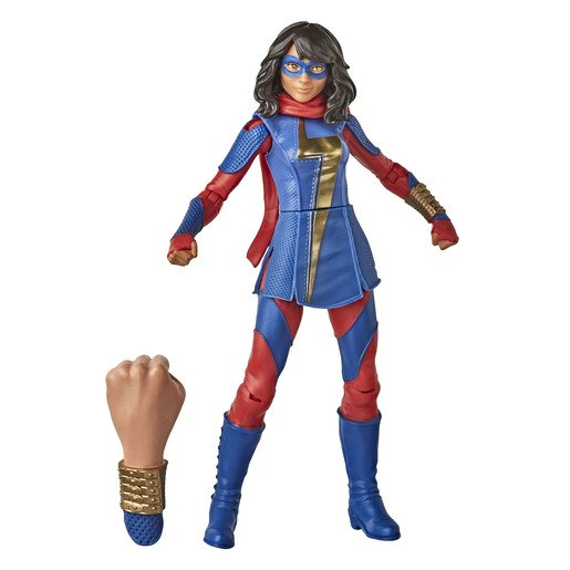 Picture of Marvel Gamerverse Ms. Marvel Advanced