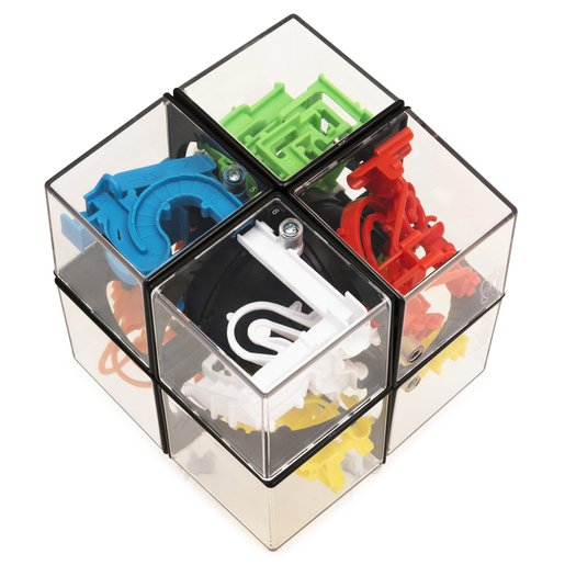 Picture of Rubik's Hybrid