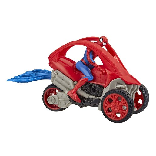 Picture of Rip N Go Spider-Man