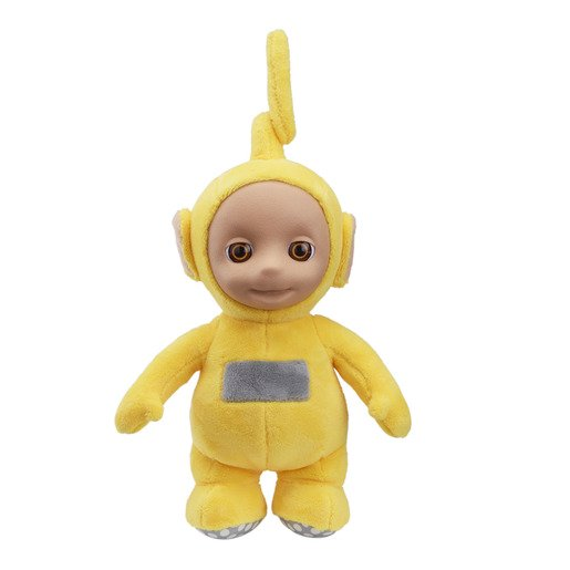 Picture of Teletubbies Talking 8 inch Soft Toy - Laa-Laa