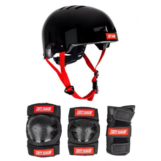Picture of Tony Hawk Protective Set - 4-8 Years