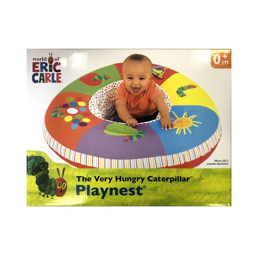 Picture of The Very Hungry Caterpillar Playnest