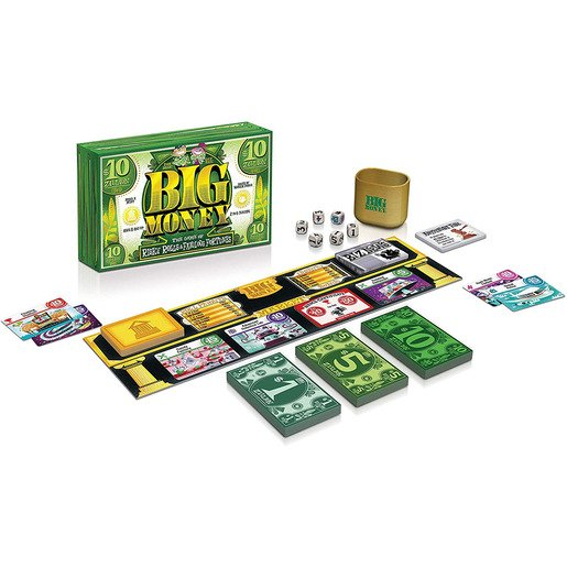 Picture of Big Money Game