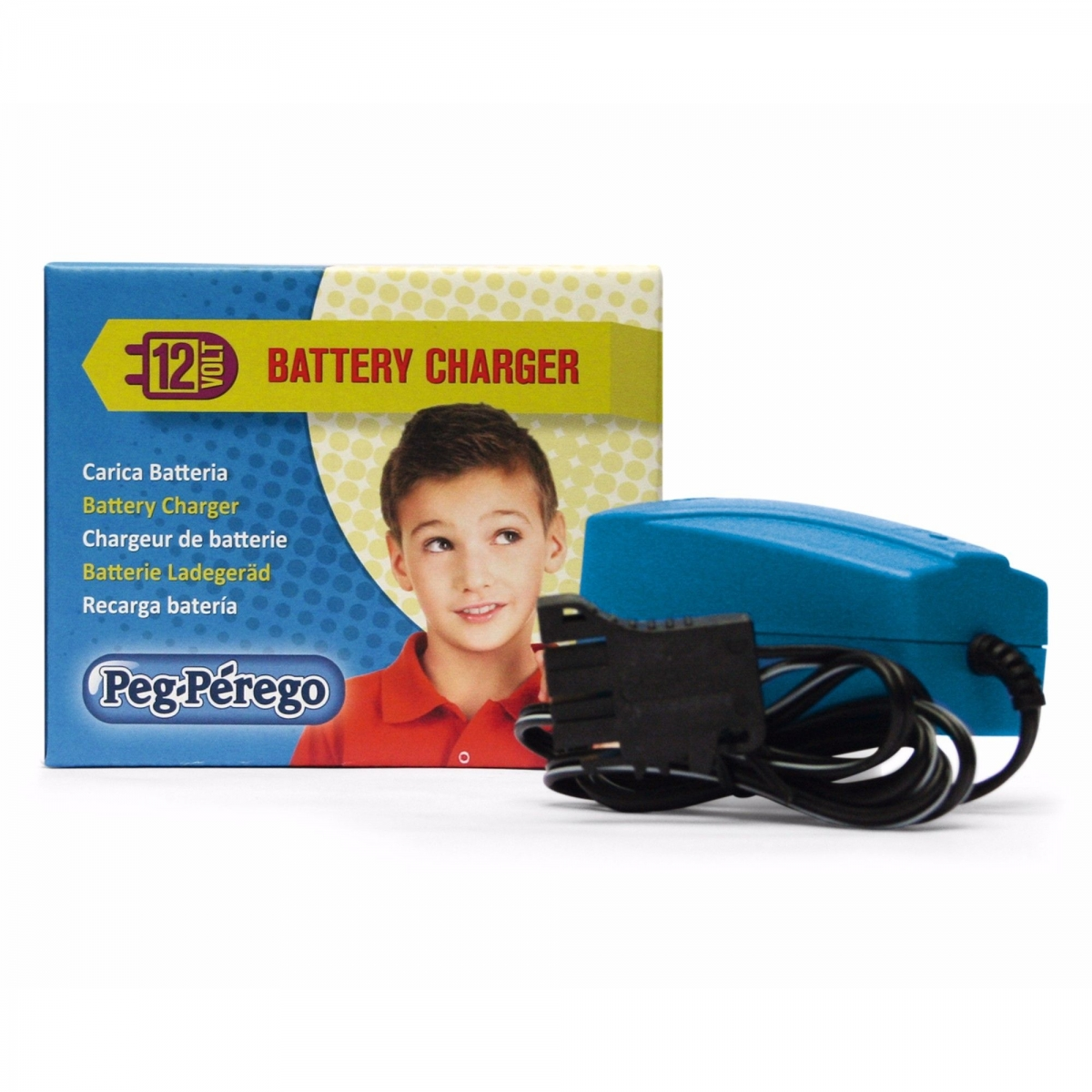 Picture of Peg Perego 12V Charger