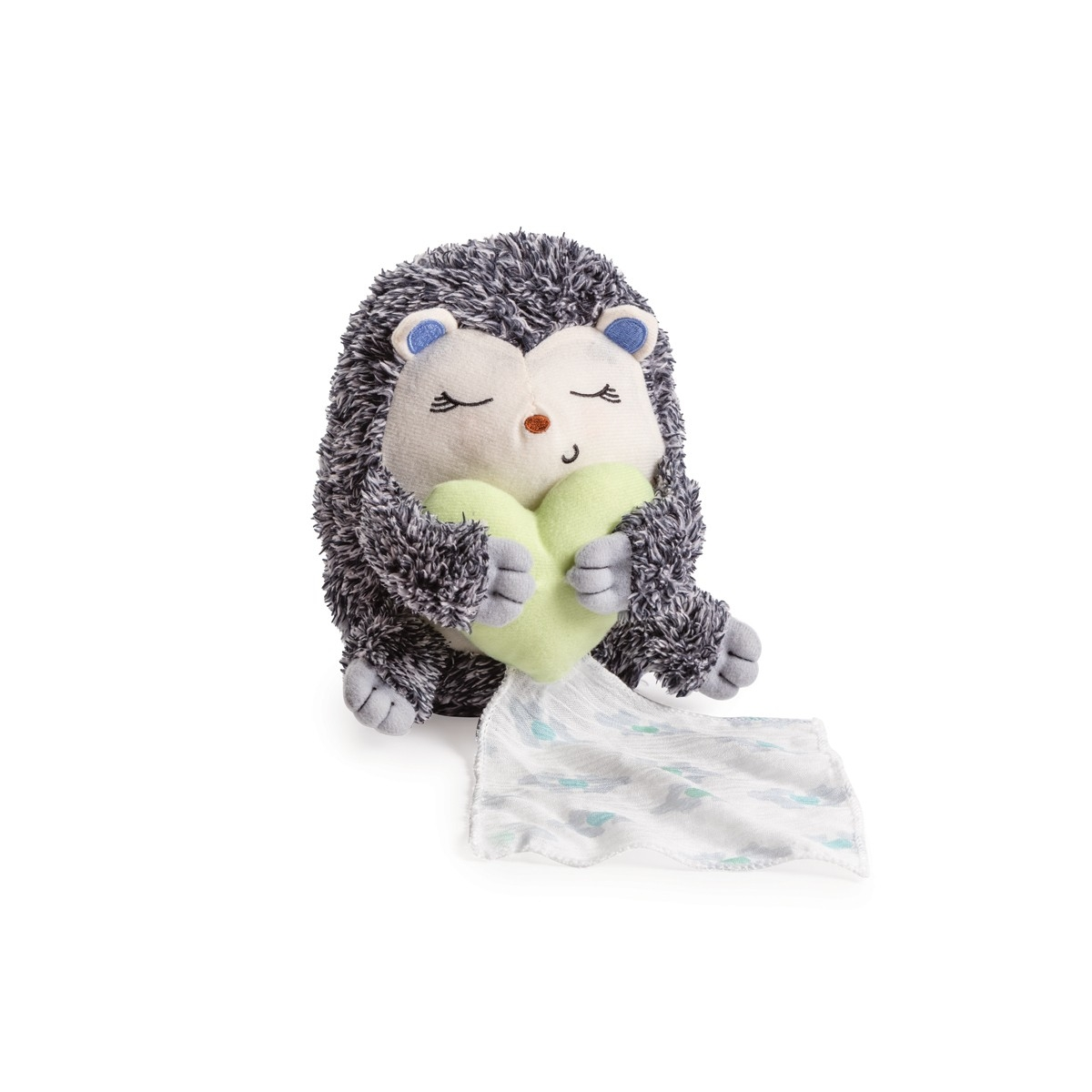 Picture of Summer Infant Heartbeat Soothers-Hedgehog (NEW)