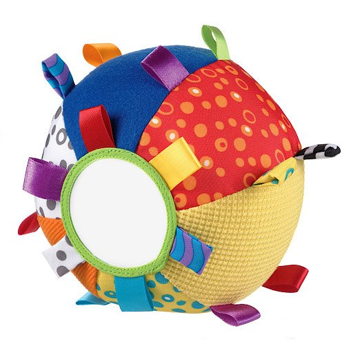 Picture of Playgro Loopy Loops Chime Ball