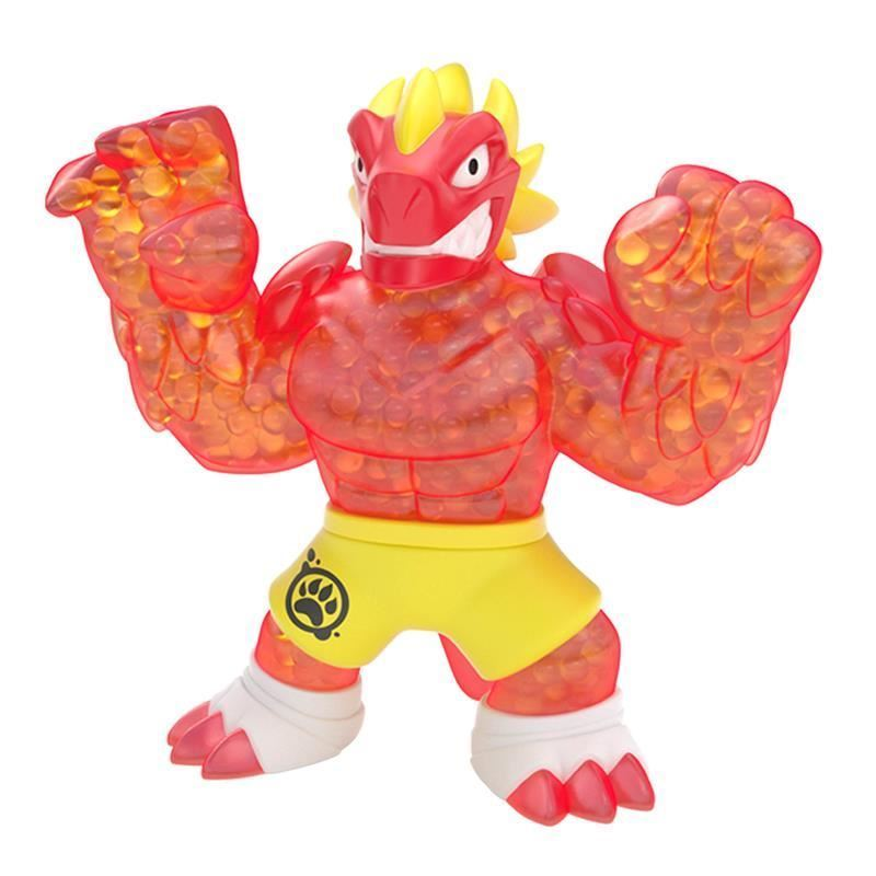 Picture of Heroes of Goo Jit Zu toys - Blazagon