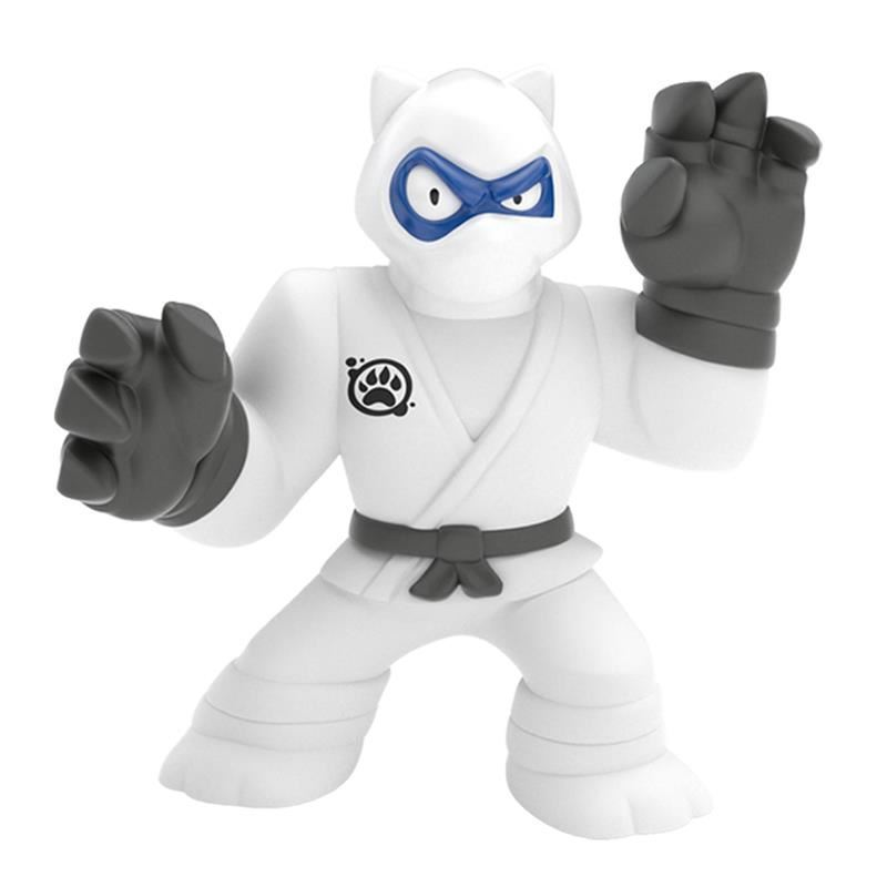 Picture of Heroes of Goo Jit Zu toys - Pantaro