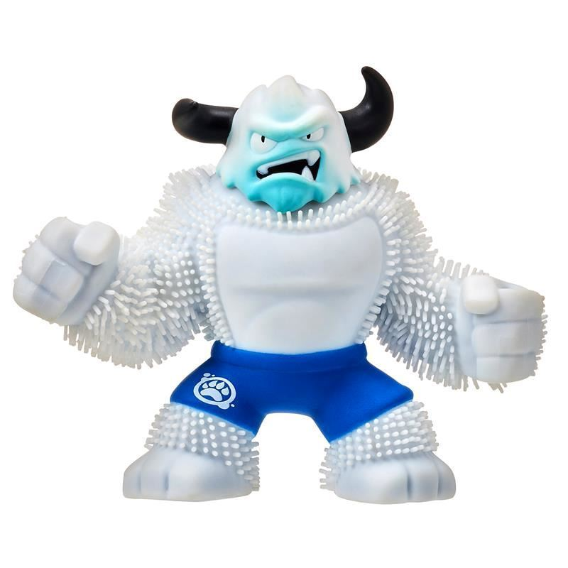 Picture of Heroes of Goo Jit Zu toys - Frostbite