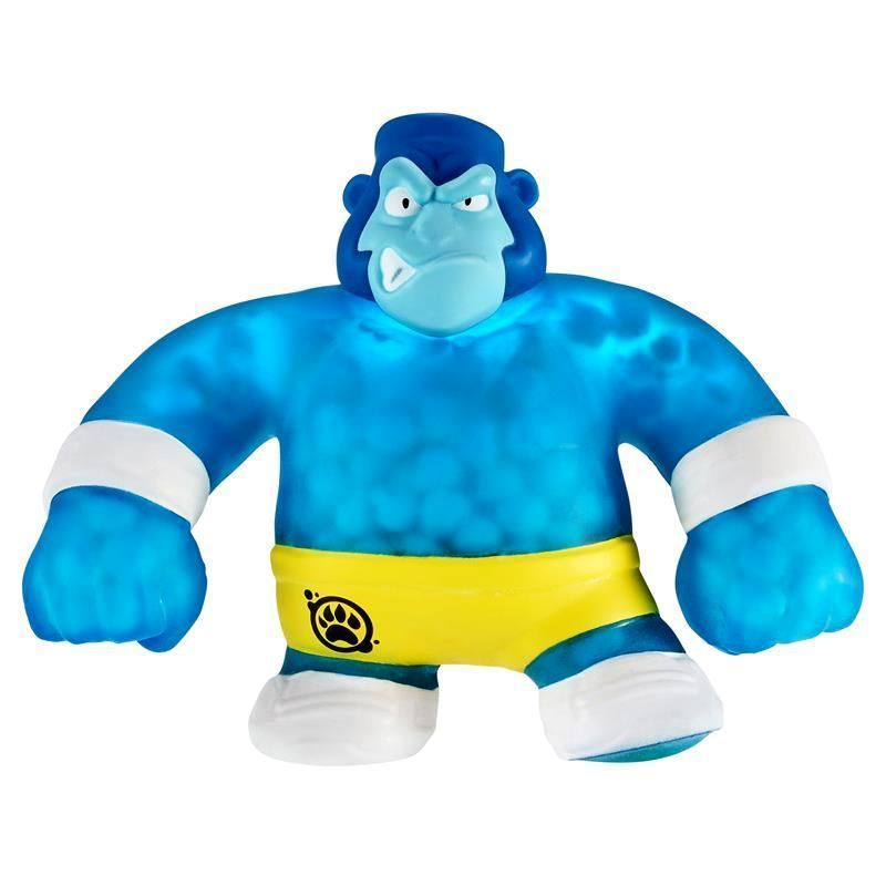 Picture of Heroes of Goo Jit Zu toys - Silverback