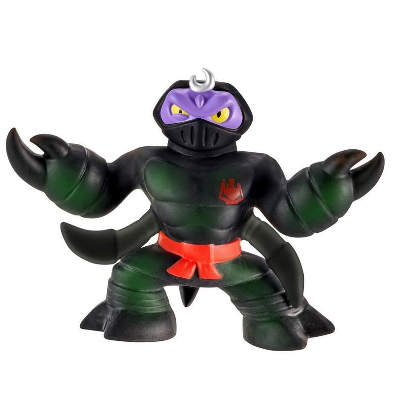 Picture of Heroes of Goo Jit Zu toys - Scorpius