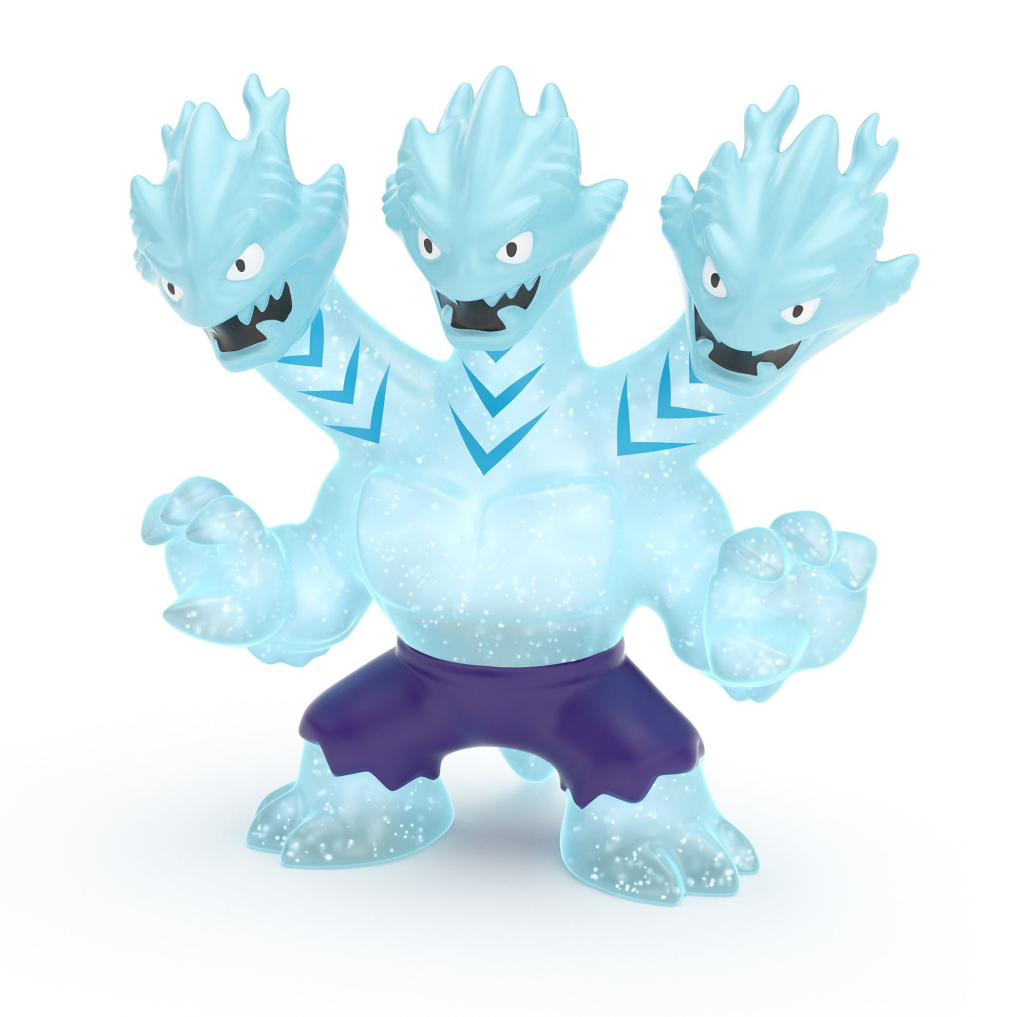 Picture of Heroes of Goo Jit Zu toys - Hydra