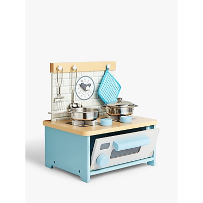 Picture of John Lewis & Partners Wooden Mini Kitchen