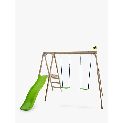 Picture of TP Toys Forest Multiplay Swing and Slide Set