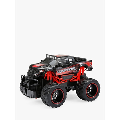 Picture of New Bright 1:24 Raptor Radio-Controlled Mini Monster Truck