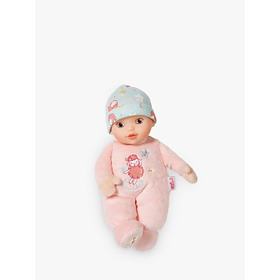 Picture of Zapf Baby Annabell Sleep Well Doll