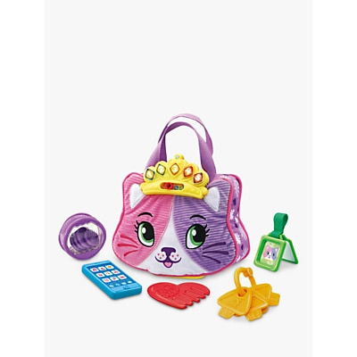 Picture of LeapFrog Purrfect Counting Handbag