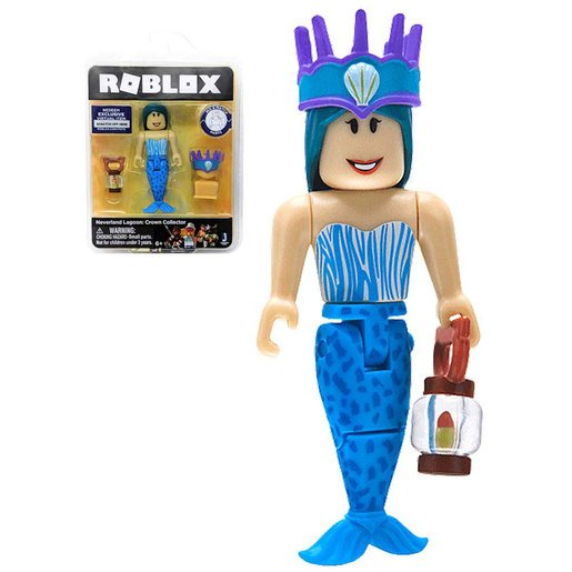 Picture of ROBLOX - Neverland Lagoon: Crown Collector