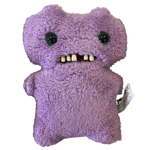 Picture of Fuggler 22cm Funny Ugly Monster - Lilac