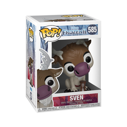 Picture of Funko Pop! Disney: Frozen 2 - Sven