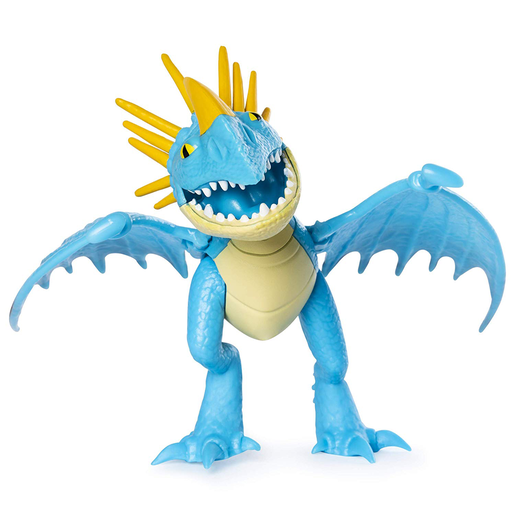 Picture of DreamWorks Dragons: The Hidden World Figure - Stormfly